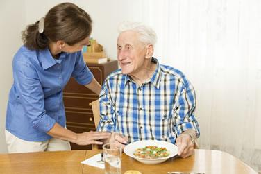 elderly homecare services