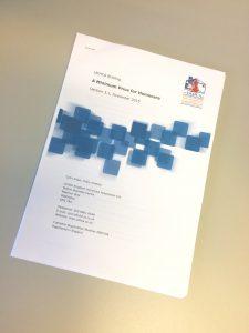 UKHCA Report: A Minimum Price for Homecare